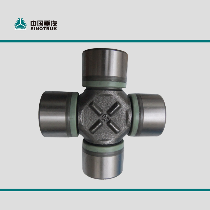 Universal joint assy